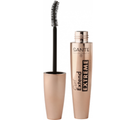 Mascara Curl extreme black 10ml