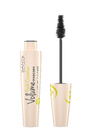 Mascara Fresh Volume Extreme z Bio - ogórkiem 10ml