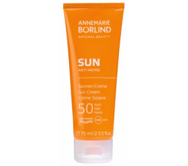 SUN Krem do opalania z wit.E SPF 50 75ml
